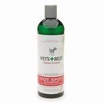 Vet's Best Hot Spot Dog Shampoo