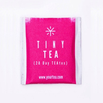 Your Tea Tiny Tea Tox