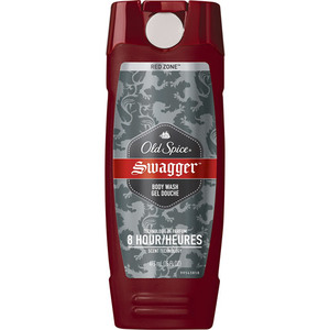Old Spice Red Zone Body Wash - Swagger