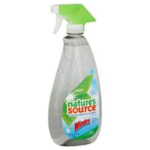 Nature's Source Natural Glass & Surface Cleaner