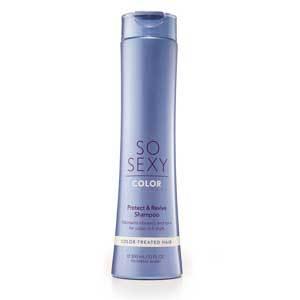 Victoria's Secret So Sexy Color Protect & Revive Shampoo