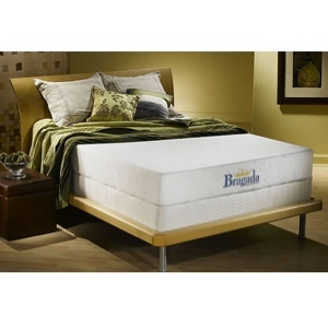 Bragada The Crowne Mattress - All Sizes