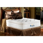 Bragada The Avalon Memory Foam Mattress - All Sizes