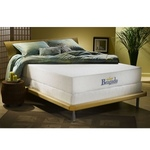 Bragada The Montebella Mattress - All Sizes