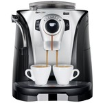 Philips Saeco RI9753/47 Odea Go Plus Automatic Espresso Machine, Black and Silver