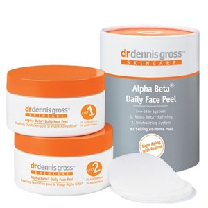 Dr. Dennis Gross Skincare Alpha Beta Daily Facial Peel