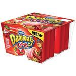 Dannon Danimals Crush Cups Yogurt
