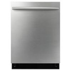 Samsung Energy Star 24 in. Dishwasher Finish: Stainless Steel