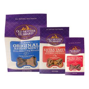 Old Mother Hubbard Baking Co. Dog Treats