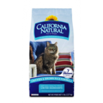 California Natural Chicken & Brown Rice Formula Dry Cat Food