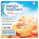 Weight Watchers Yogurt