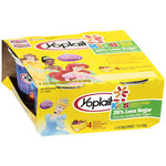 Yoplait Kids Lowfat Yogurt