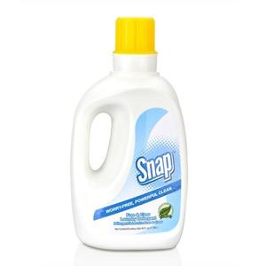 Snap Free & Clear Laundry Detergent