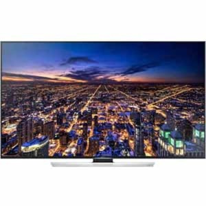 SAMSUNG 55 Class (54.6 Actual Diagonal Size) HU8550 Series 4K Smart LED TV (UN55HU8550)