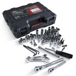 Craftsman 108 PC Mechanics Tools Set