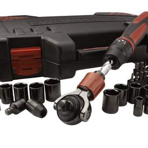 Craftsman 53-piece Mach Series Tool Set