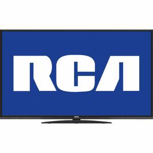 "RCA 55"" Class 1080p 120Hz Rear Lit LED Full HDTV - LED55G55R120Q"