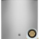"Kenmore Elite 24"" Built-In Dishwasher - Stainless Steel"