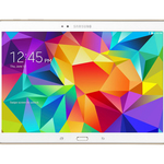 "Samsung Galaxy Tab® S 16 GB 10.5"" Display Amoled Tablet"