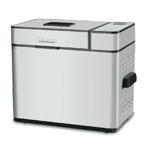 Cuisinart BMKR-200PC Fully Automatic Compact Bread Maker, 2-Pound