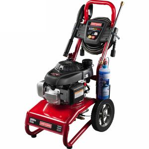 Craftsman 2.3 GPM Honda Powered Pressure Washer