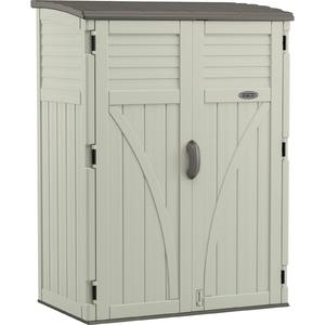 "Craftsman 4' 5"" x 2' 8.5"" Vertical Storage Shed"
