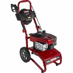 Craftsman 2700 PSI, 2.3 GPM Briggs & Stratton Powered Pressure Washer
