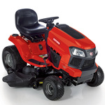 "Craftsman 22 HP V-Twin 48"" Turn Tight Fast Riding Mower - CA Only"