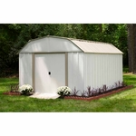 Arrow 10' x 12' Barn Roof Storage Building - SR1012