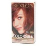 COLORSILK # 42 MEDIUM AUBURN Size: ~