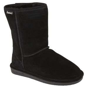 Bearpaw Women's Boot Emma - Black