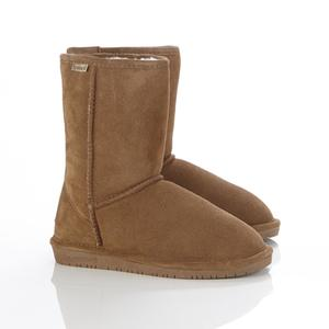 Bearpaw Women's Emma Hickory Winter Boot