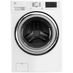 Kenmore 4.3 cu. ft. Front-Load Washer w/Steam - White
