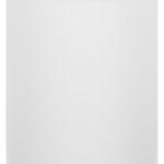 """Kenmore 24"""" Built-In Dishwasher w/ PowerWave™ Spray Arm - White"""