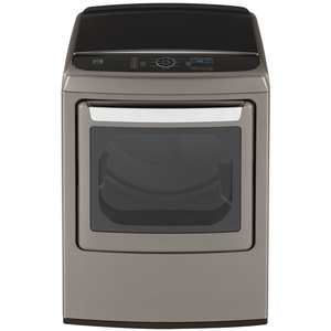 Kenmore Elite 7.3 cu. ft. Electric Dryer w/ Steam - Metallic Silver