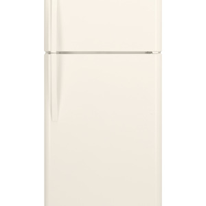 Kenmore 18 cu. ft. Top Freezer Refrigerator - Bisque