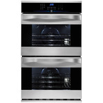 "Kenmore Elite 30"" Electric Double Wall Oven- Stainless Steel"