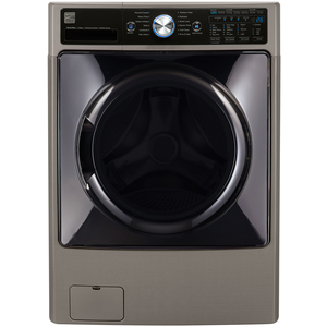 Kenmore Elite 4.5 cu. ft. Front-Load Washer w/ Accela-Wash