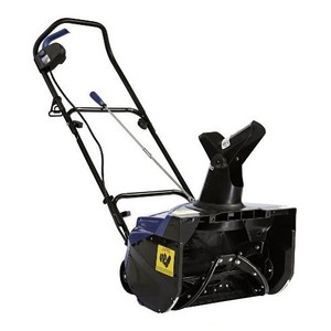 Factory Reconditioned Snow Joe SJ620RM 18-Inch 13.5-Amp Electric Snow Thrower