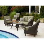 La-Z-Boy Peyton 4 Pc. Seating Set *Limited Availability
