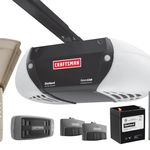 Craftsman AssureLink™ Internet 3/4 HP DC Belt Drive Garage Door Opener DieHard® Battery Backup, No Annual Fees