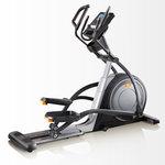 NordicTrack Elite 12.7 Adjustable Stride Elliptical Trainer