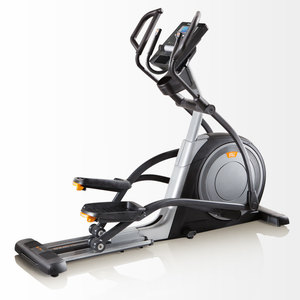 NordicTrack Elite 12.7 Adjustable Stride Elliptical Trainer