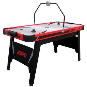 """ESPN 60"""" Air Hockey Table"""