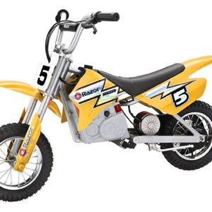 Razor™ MX350 Dirt Rocket™ - Yellow