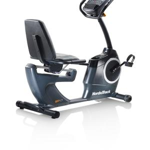 NordicTrack GX 4.7 Recumbent Cycle
