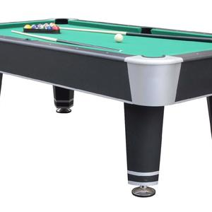 Billiard Table With Bonus Table Tennis Table