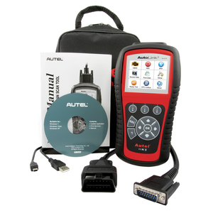 Autel AL619 - ABS/SRS + OBDII Scan Tool