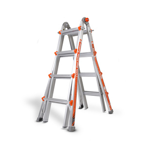 Little Giant Ladders Alta-One M17 Multi-Position Multi-Position Ladder