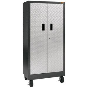 """Gladiator 66"""" Tall GearBox Cabinet"""
